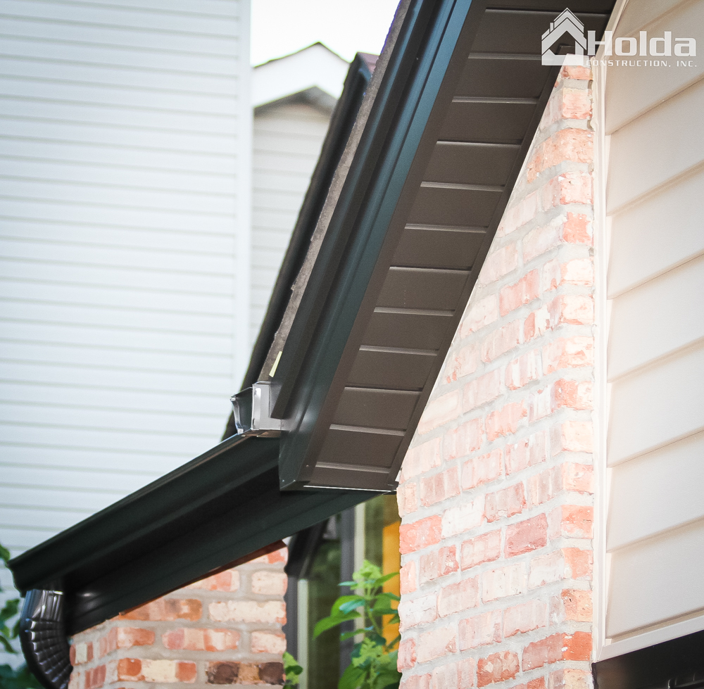 Holda Construction Inc Roofing And Siding Installation